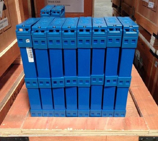 Cam72fi 72ah Calb Lithium Battery Lifepo4 Ev Li Ion Lipo